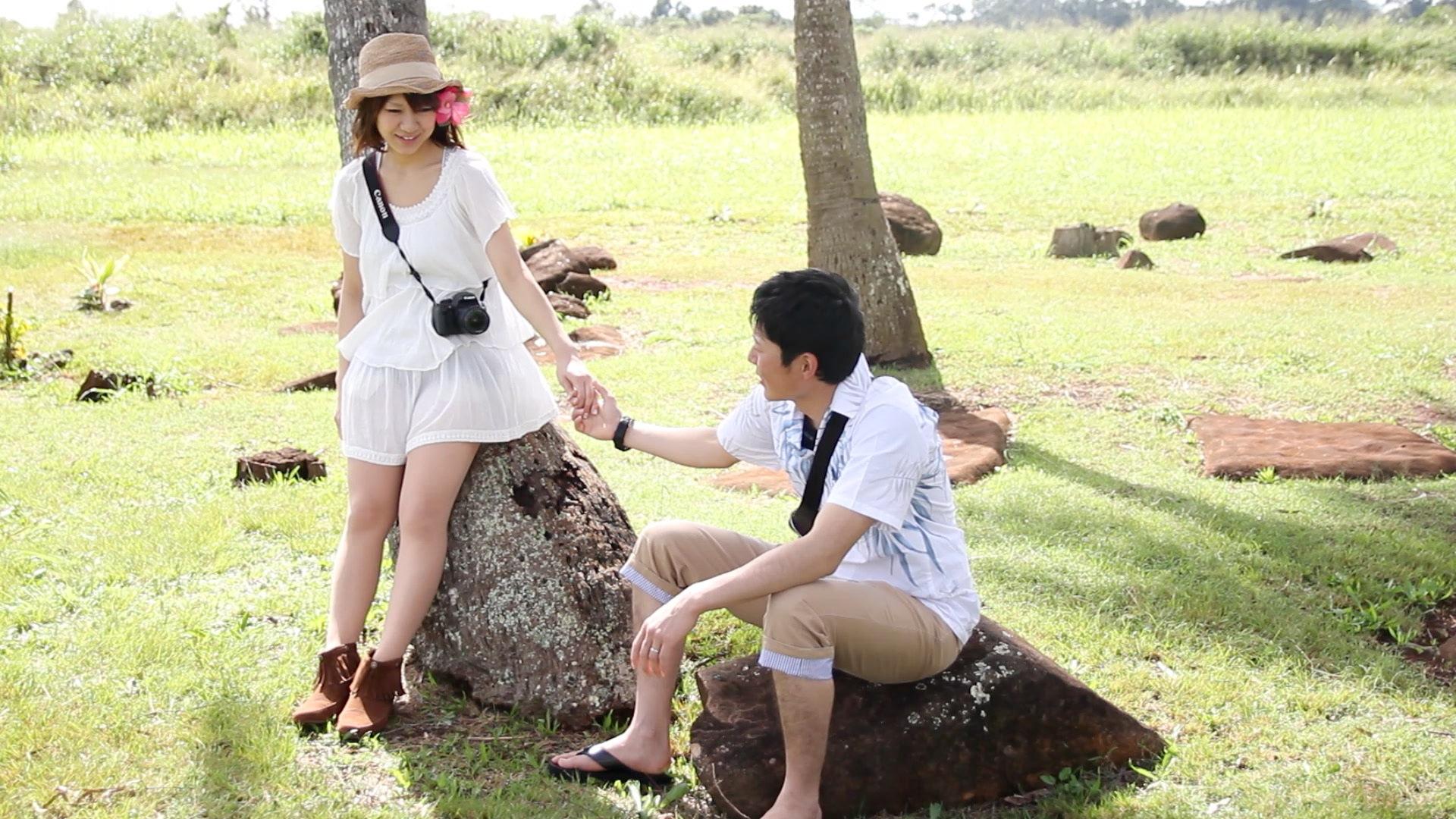 Michinori + Akiko Honeymoon i.jpg