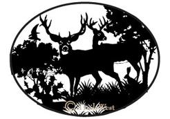Bucks in Mesquite-A-208