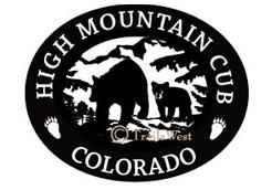 High Mountain Cub / Name-R-A-182