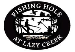 Fishing Hole/ Name-R-A-185