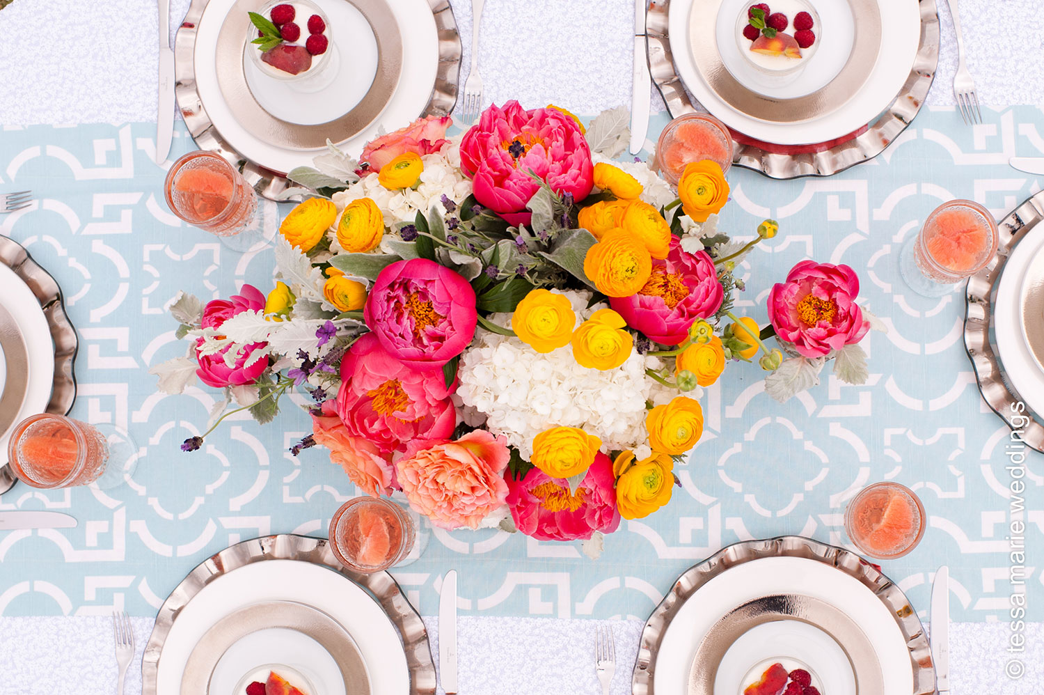fresh floral design   scroll down for more