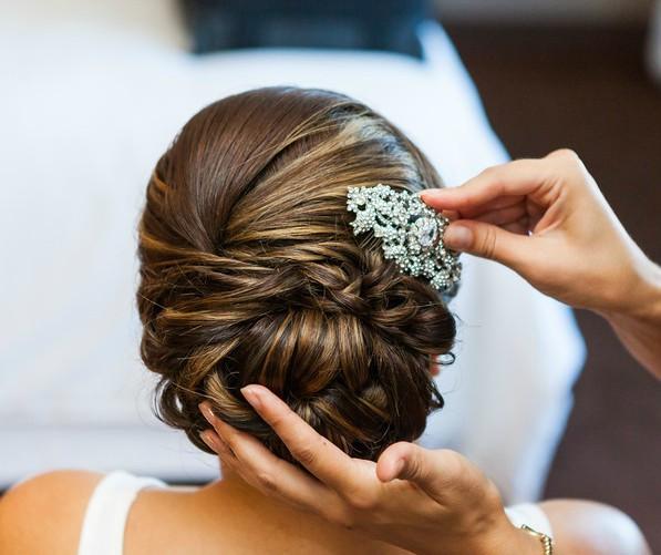 Hair by Krystal Salisbury