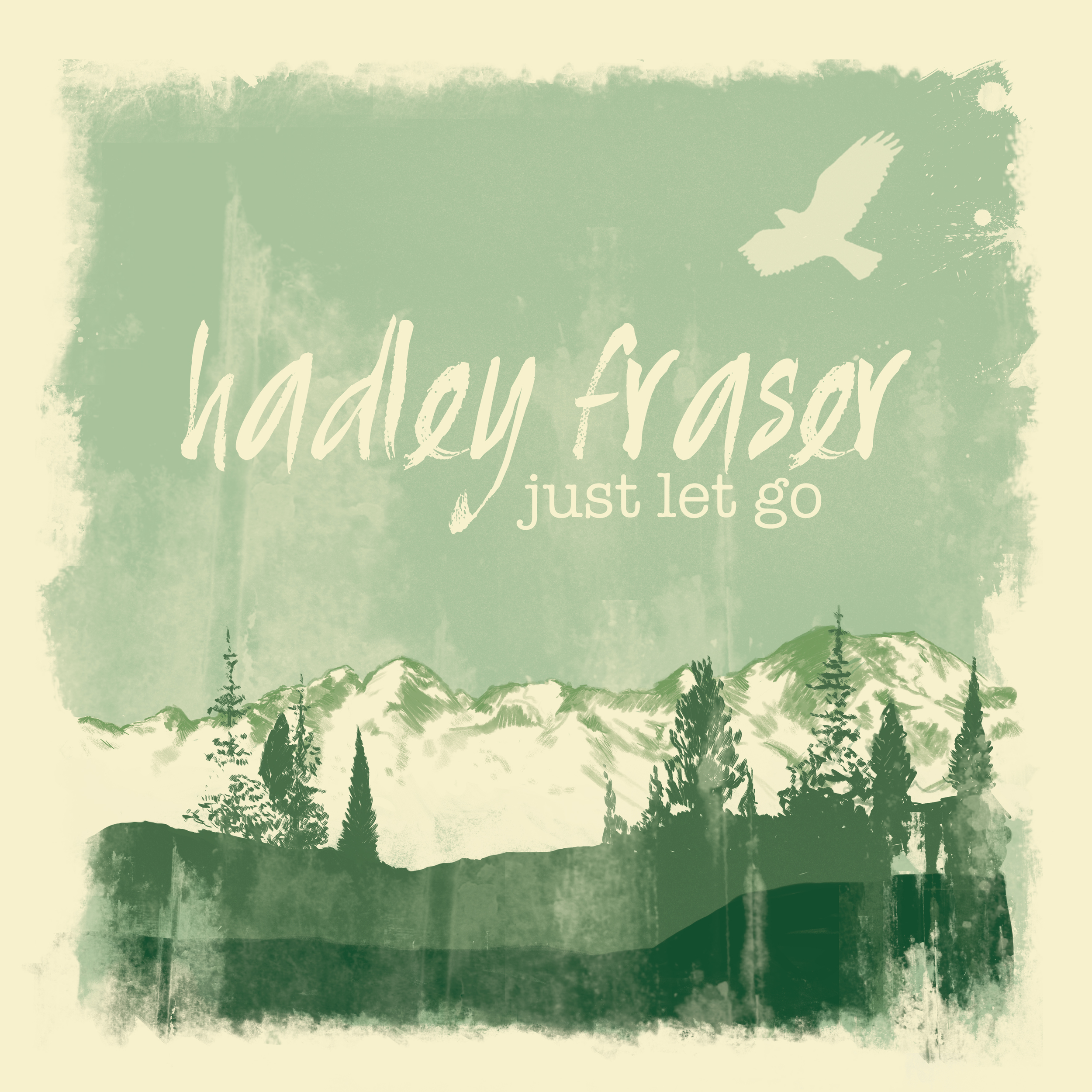 Hadley Fraser EP Artwork  https://hadleyfraser.bandcamp.com/releases
