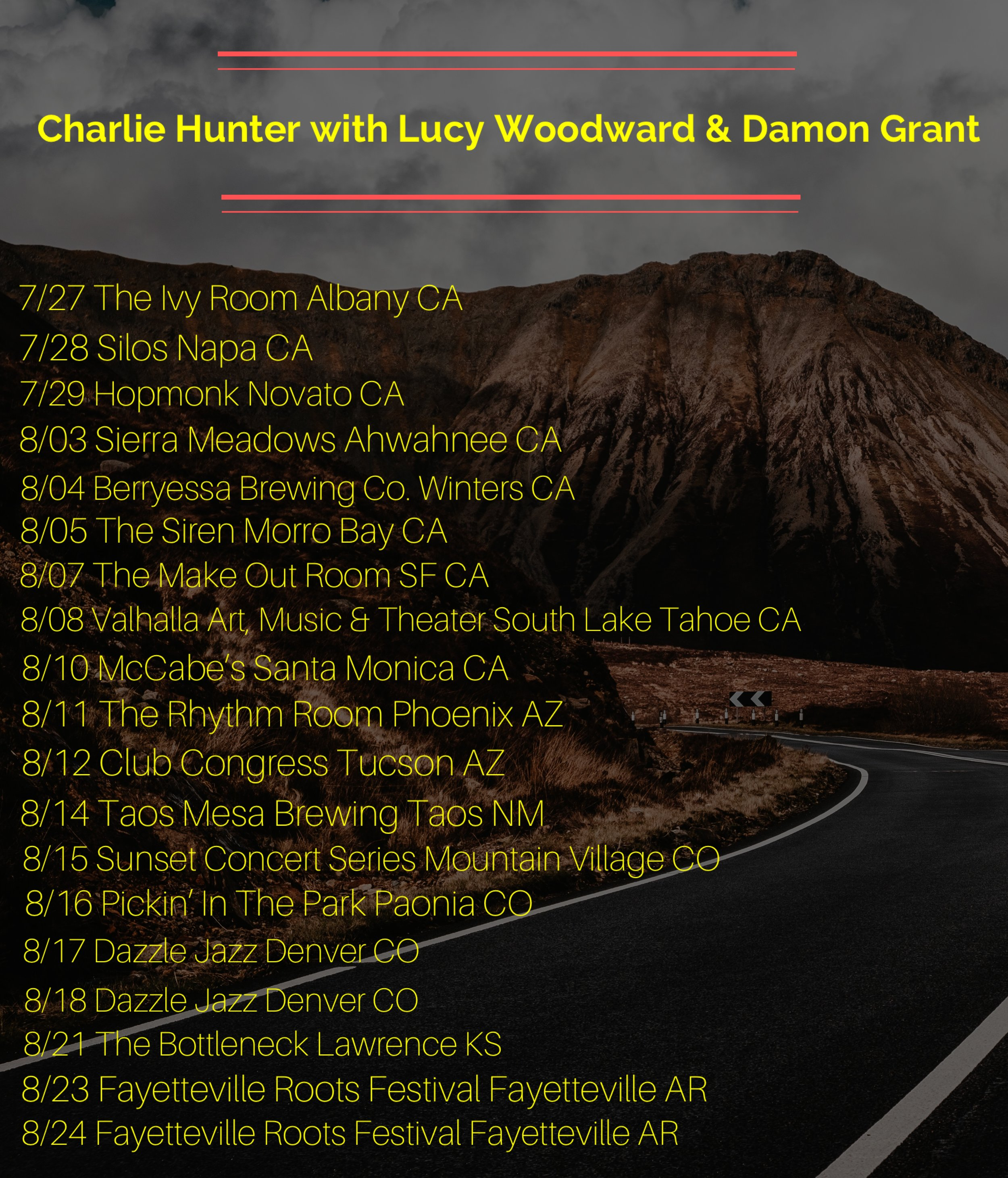 Charlie Lucy Tour.JPG