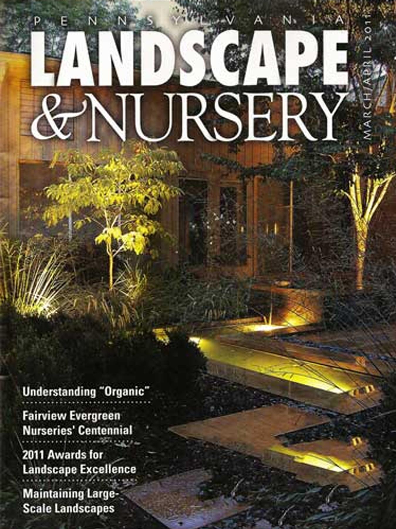 Landscape & Nursery Magazine