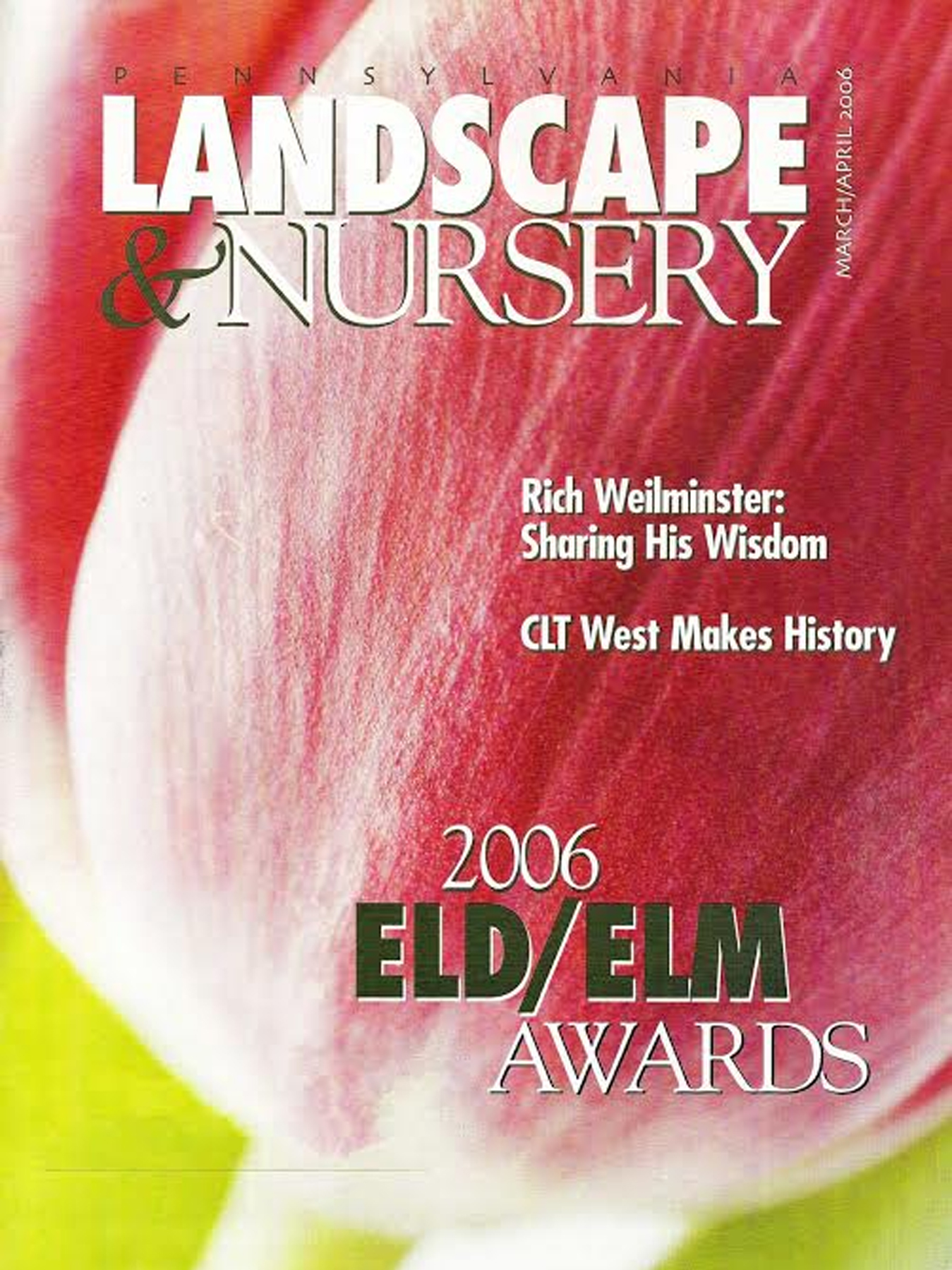 Pennsylvania Landscape & Nursery Magazine