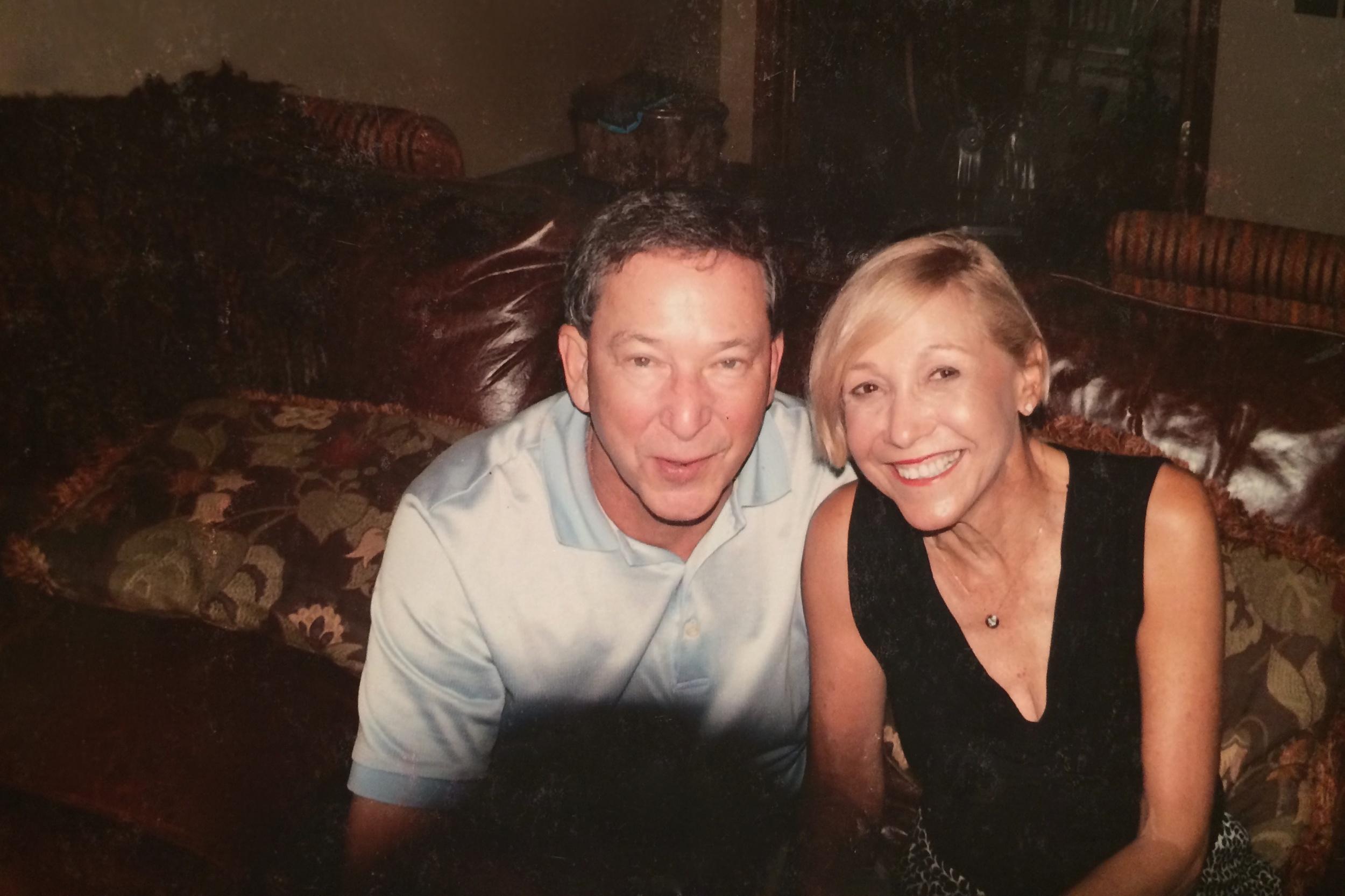 Jerry's Last Photo