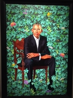 From the National Portrait Gallery