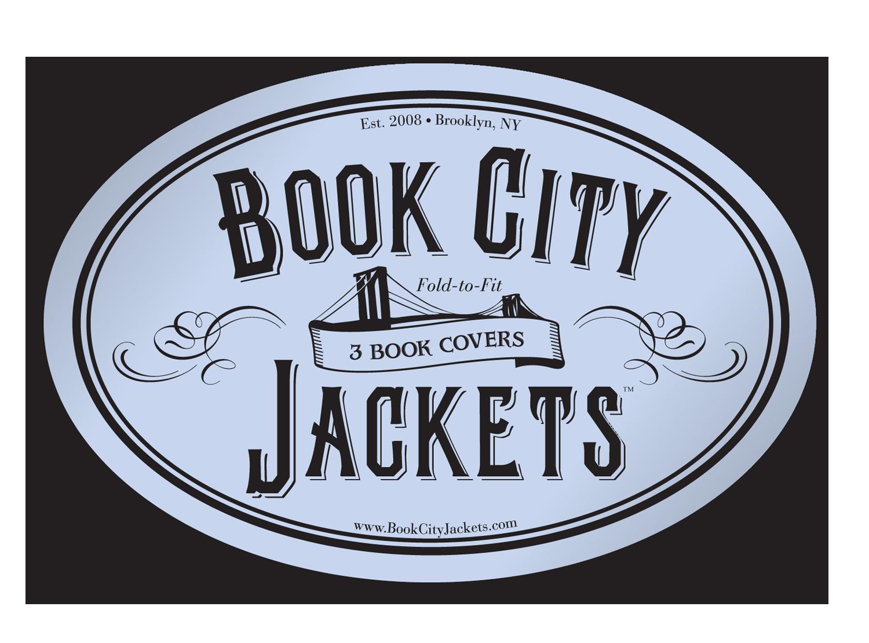 Book City Jackets    Branding, Packaging, Print