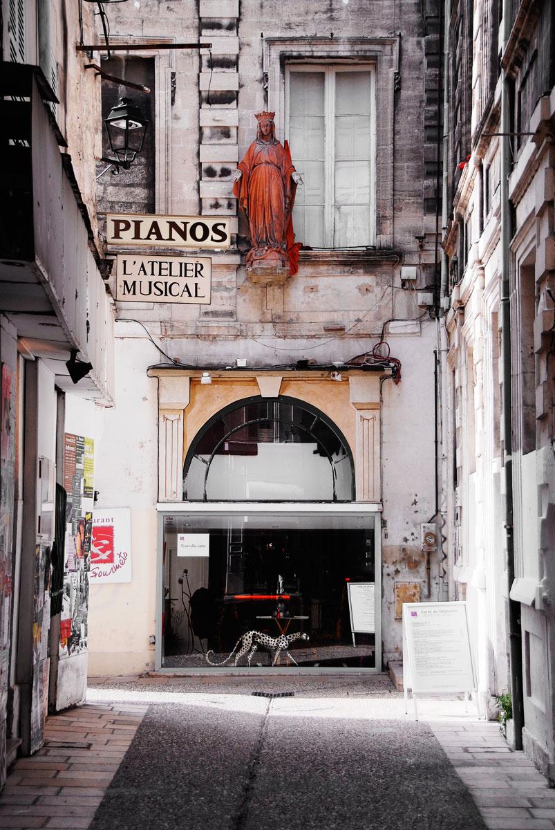 Rue de la Principale