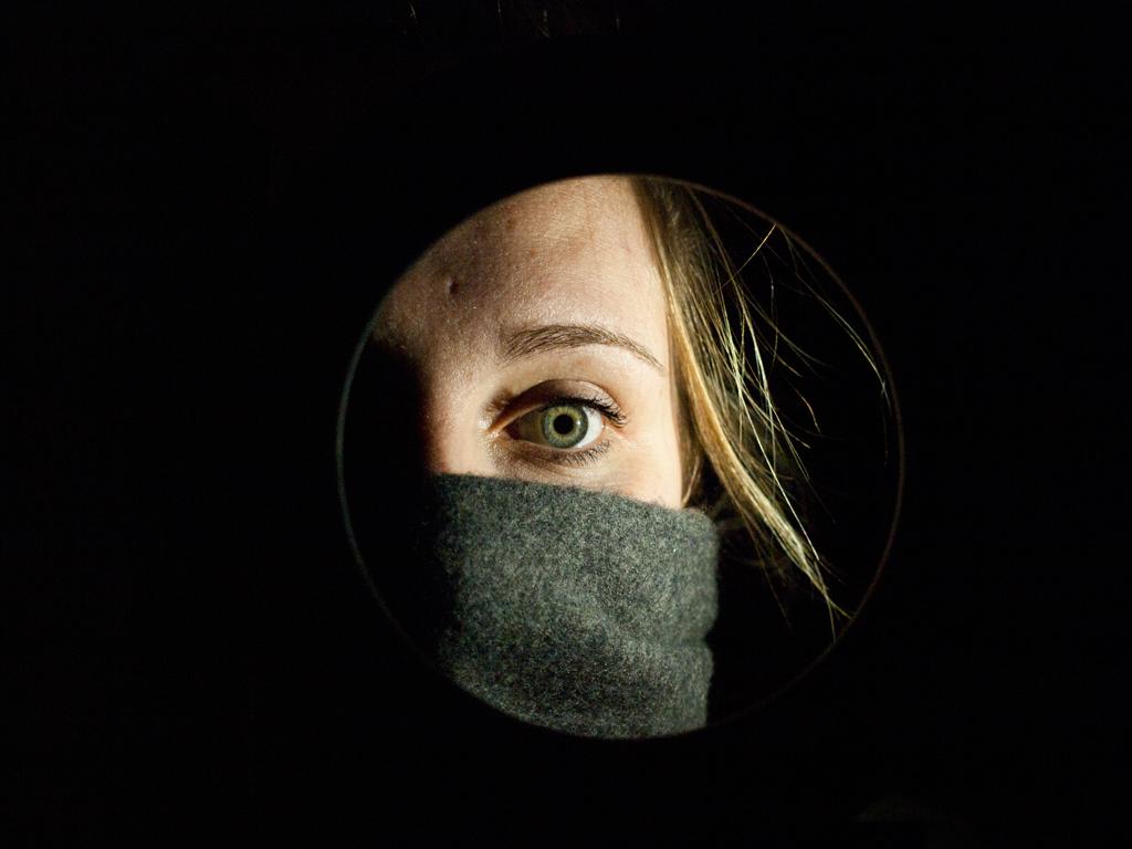 Michaela Sonntag  by Sarah-Elizabeth Hyde