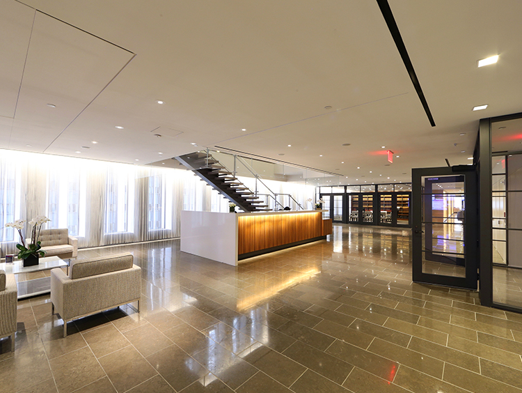 EVENT LOCATION: Lowenstein Sandler LLP - 1251 6th Ave 17th floor, New York, NY 10020