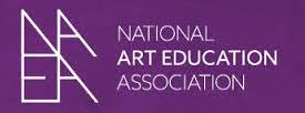 National Art Education Association Logo
