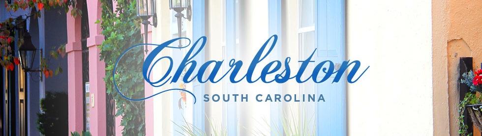 Image Source:  City of Charleston