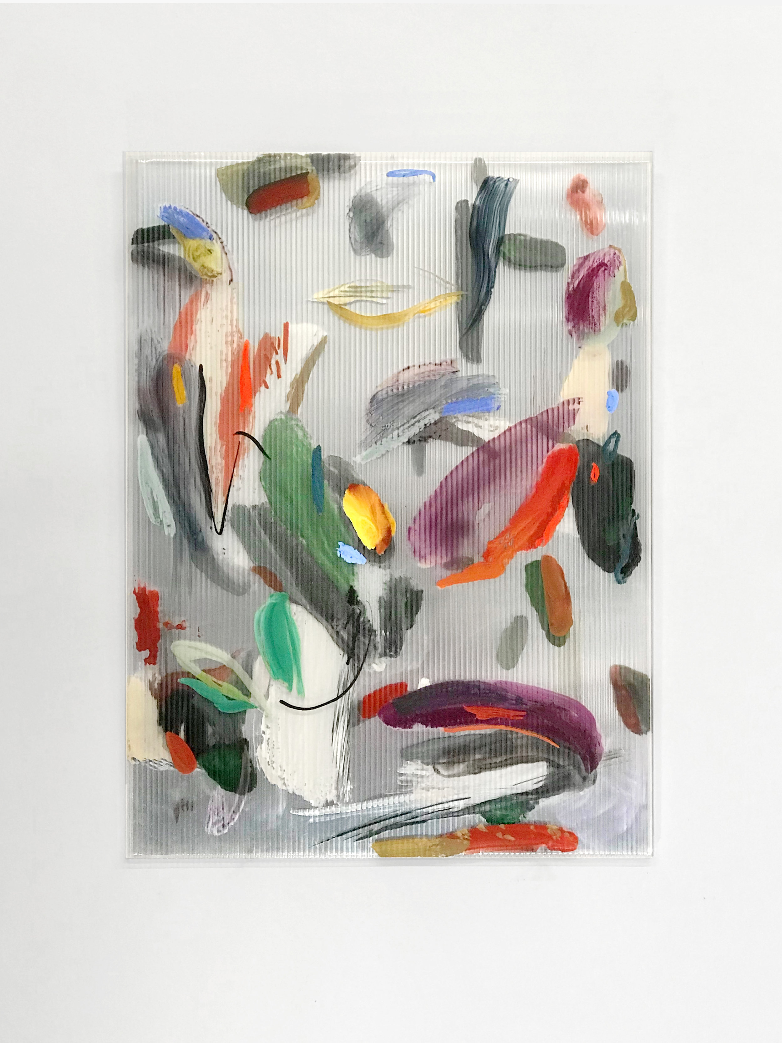 Galerie Isabelle Gounod, 04.25 -05.25
