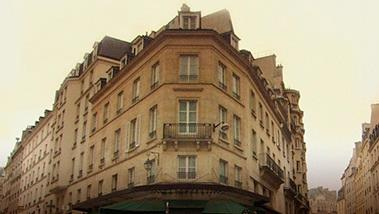 Hotel La Louisiane, Paris