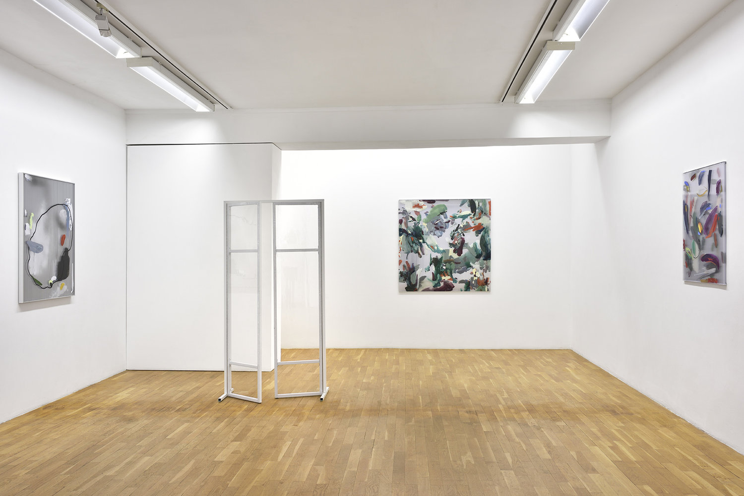 GALERIE ISABELLE GOUNOD, 2019