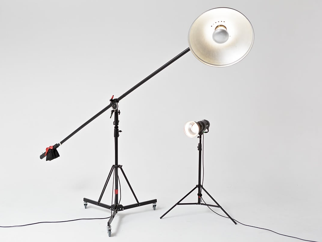 TWO LIGHT KIT_SMITH STUDIOS