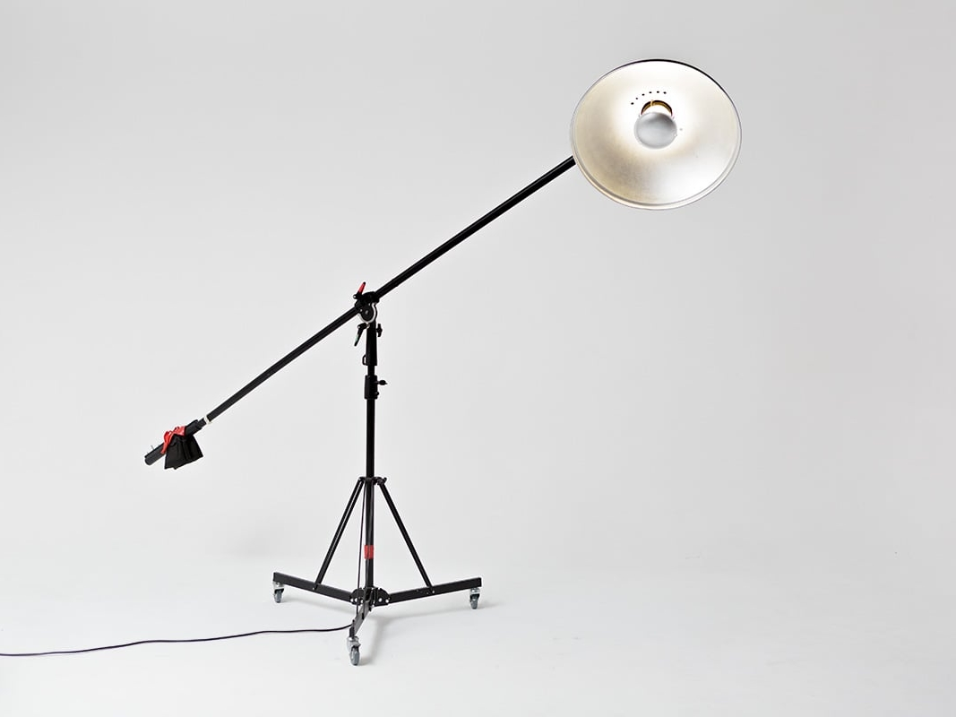 SINGLE LIGHT KIT_SMITH STUDIOS