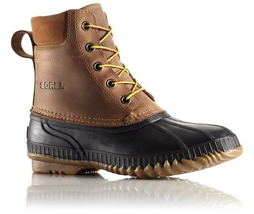 Sorel All Weather Men's Boots