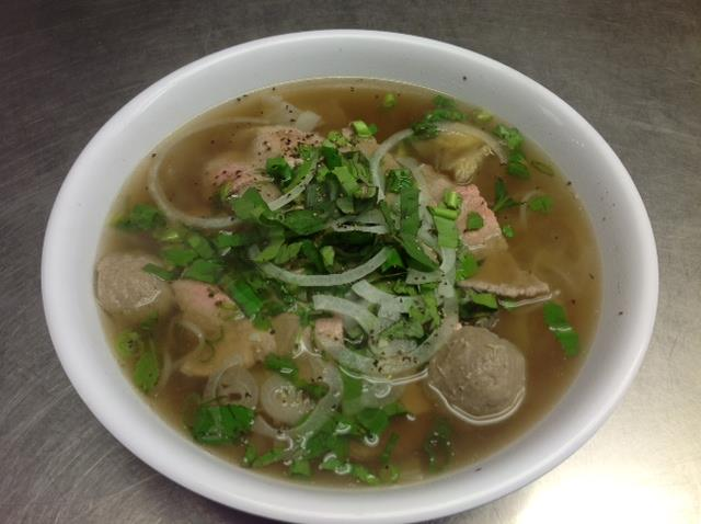 My Huong Kitchen's Pho Special