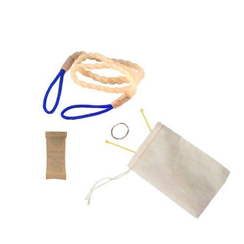 Travel Clothesline Kit