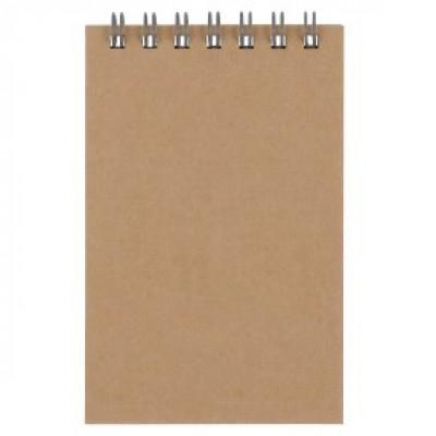 MUJI Pocket Notebook