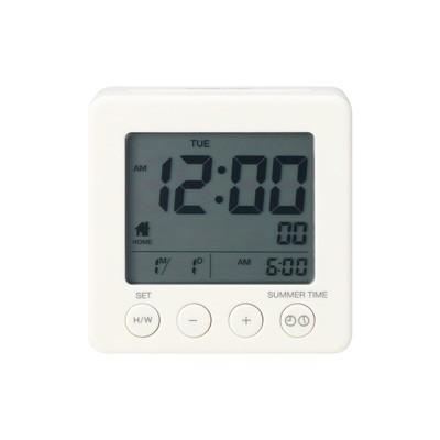 MUJI Alarm Clock