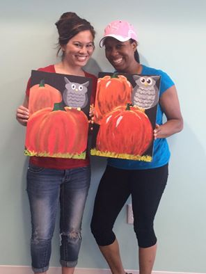 BYOB Painting Parties in Kansas City - Painted Clover
