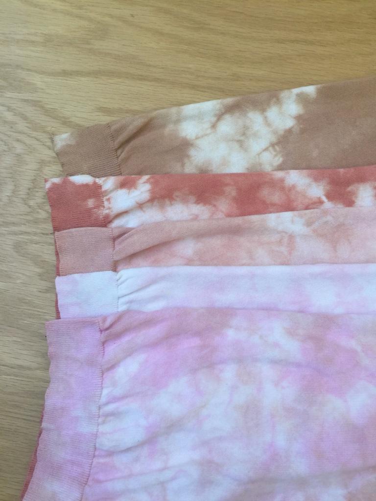quebracho rojo, cochineal & acacia