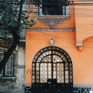 Mexico City — Anna Petrow Photography