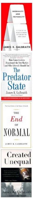 Galbraith books.JPG