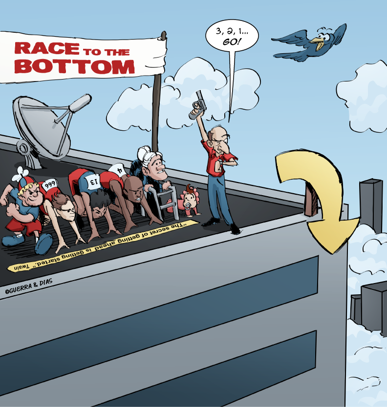 race-to-the-bottom
