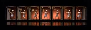 Paramour Cirque du Soleil I Director