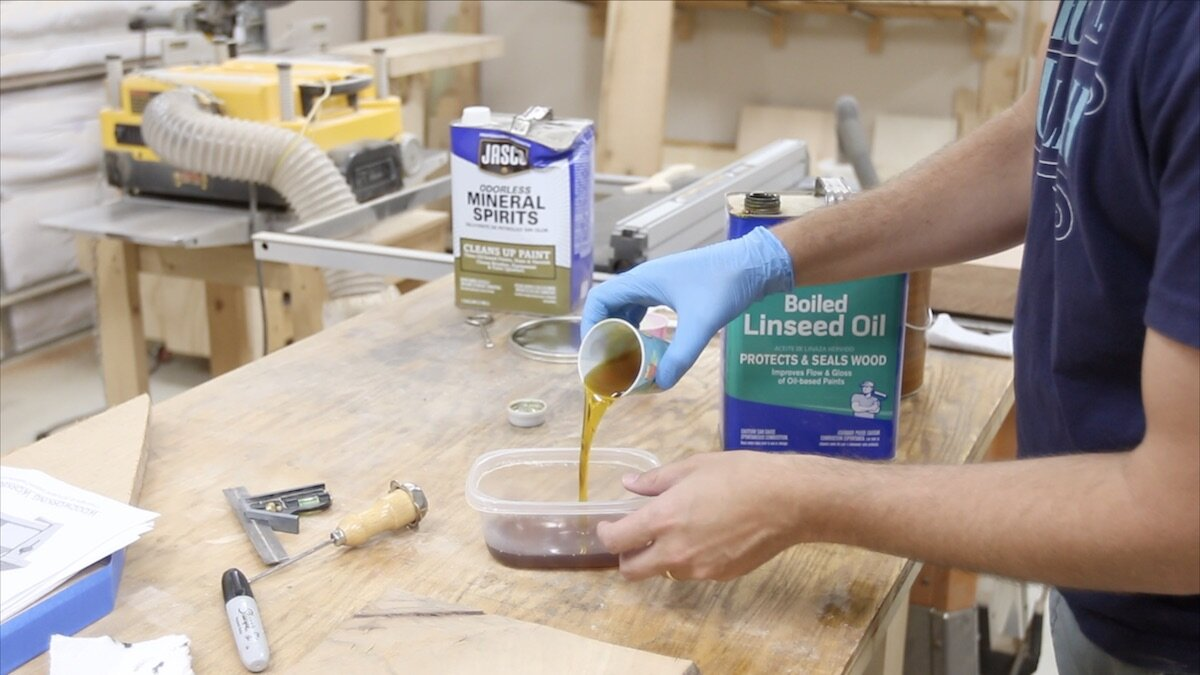 pouring boiled linseed.jpeg