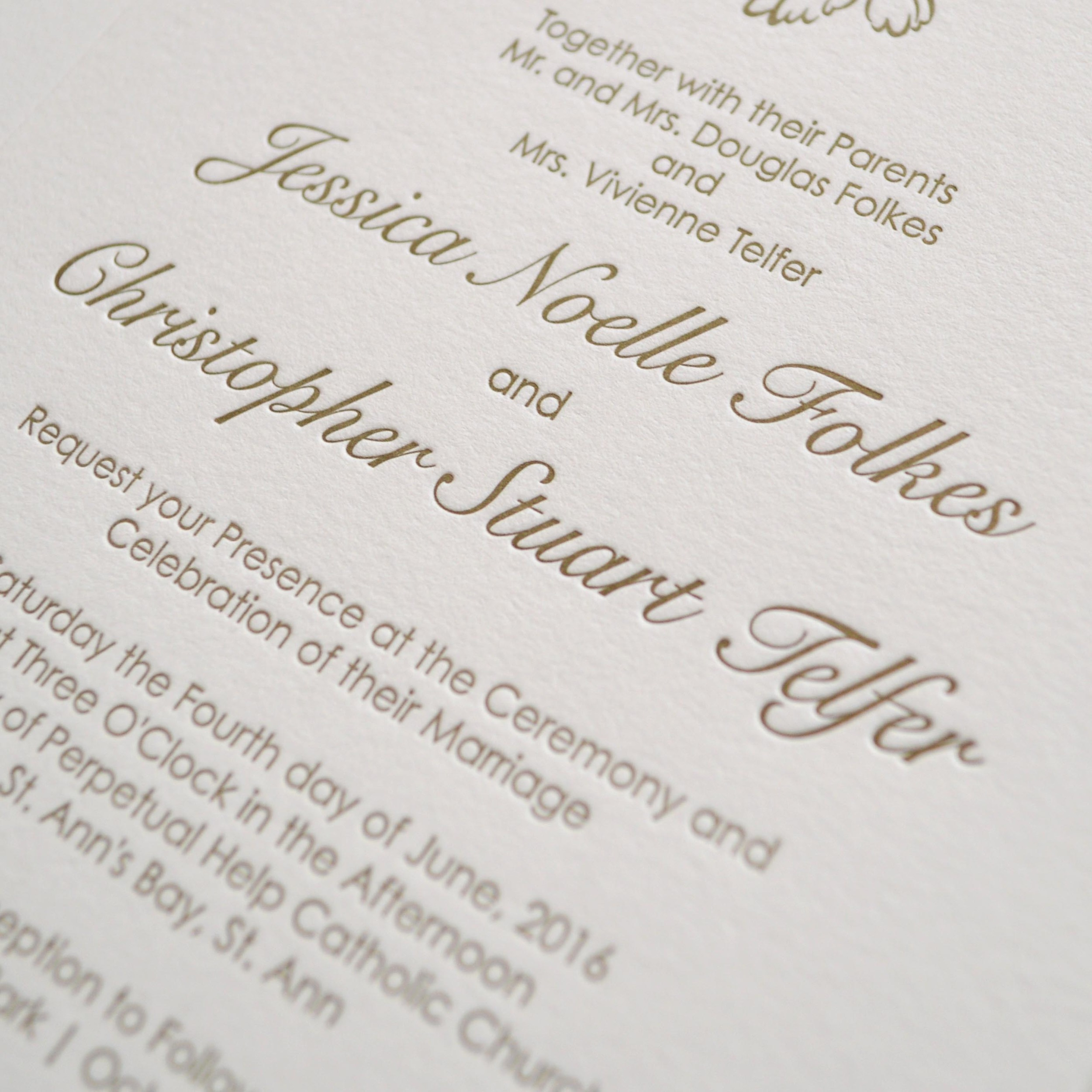 J&C Letterpress Wedding Invitation Hibiscus -3.jpg