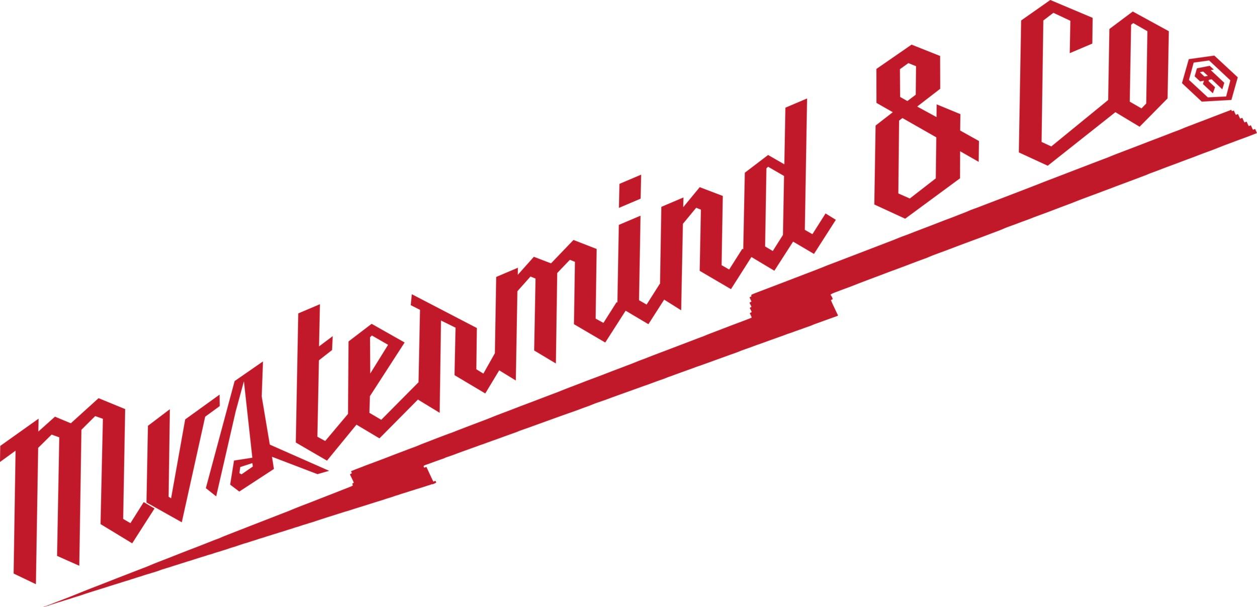 Mvstermind  & Co Logo