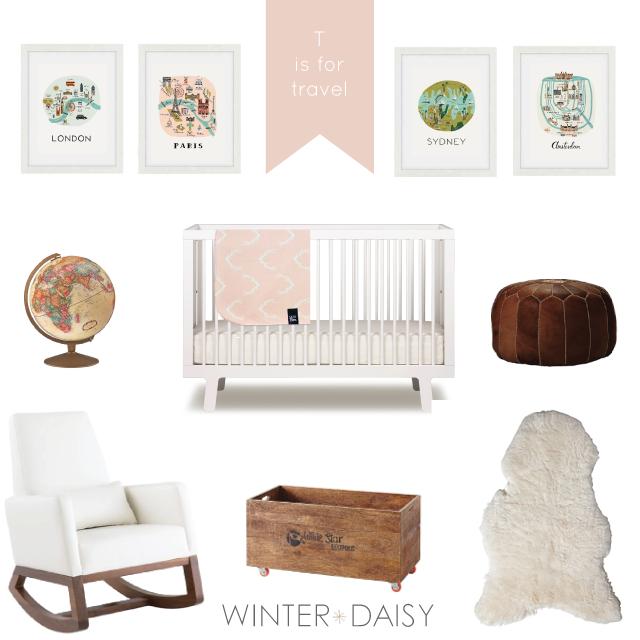 WINTER*DAISY interiors for children-joya rocker-t-is-for-travel