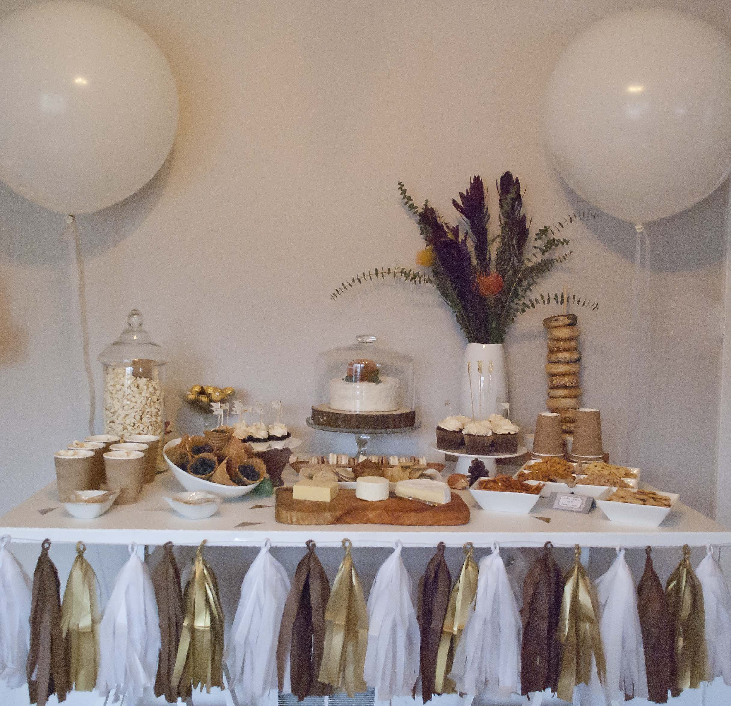 party-table