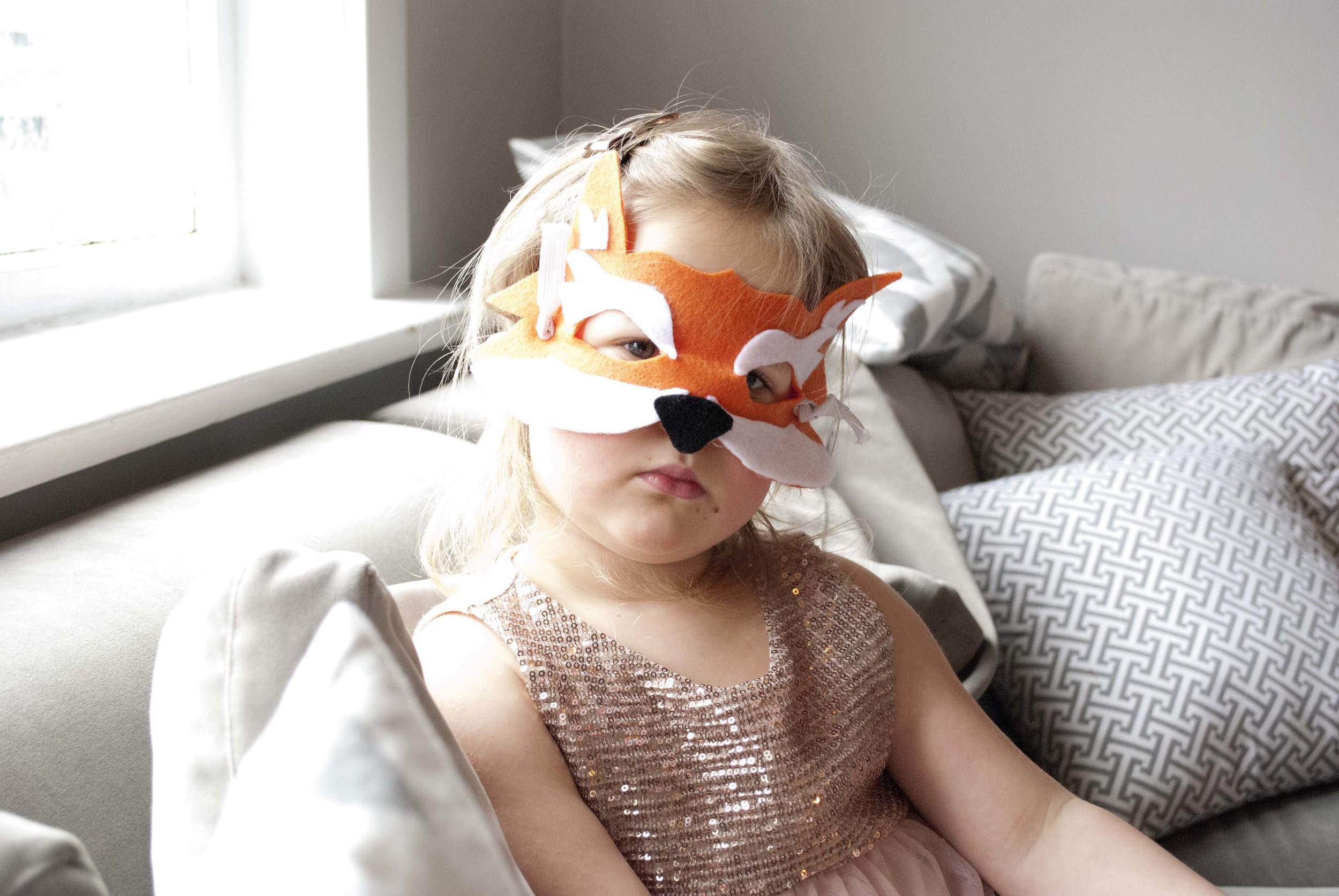 felt-fox