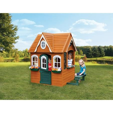 costco playhouse