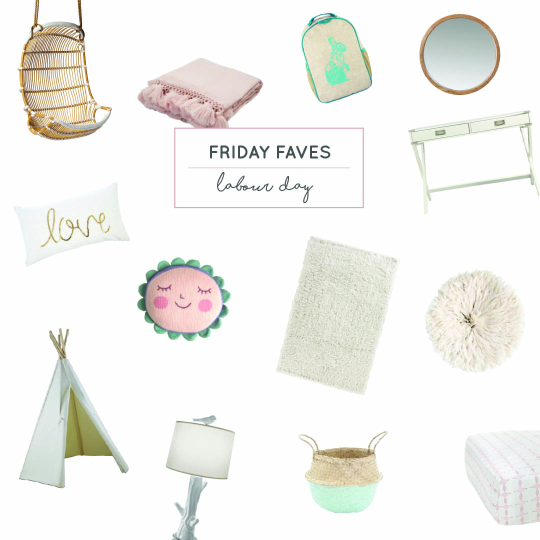 friday faves labour day finds