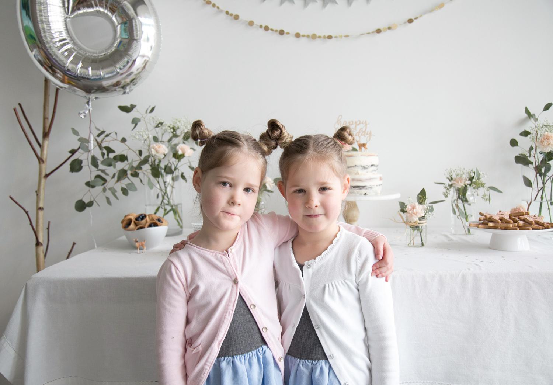 Kaia & Noelle