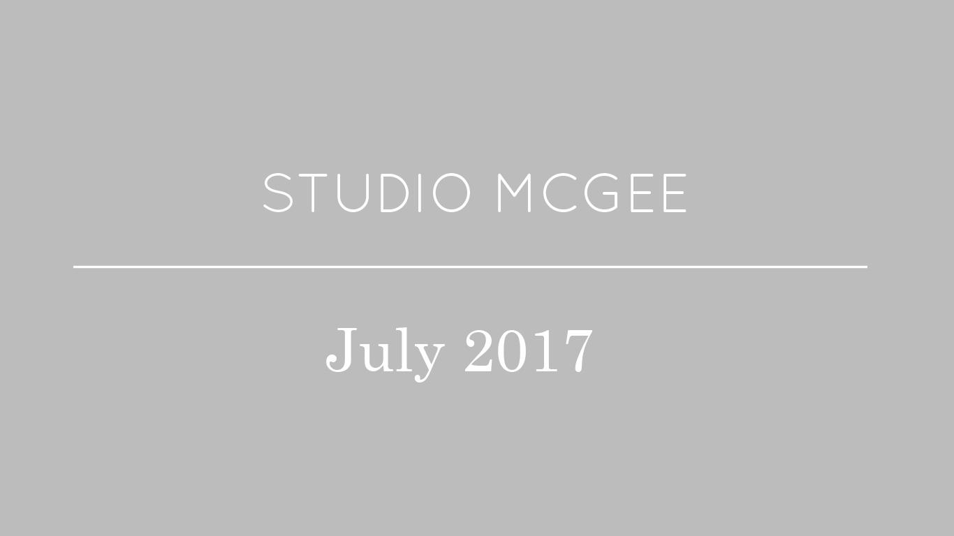 studio-mcgee