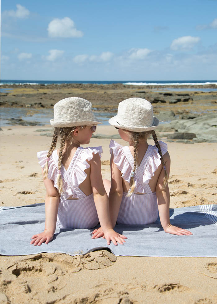 Love by Willow children's swimsuits