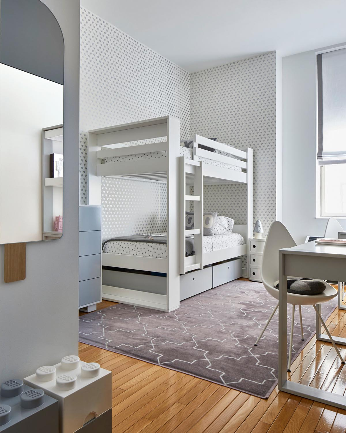 Inspiration Shared Kids Rooms With Bunk Beds Winter Daisy Melissa Barling Kids Interior Decorator Lifestyle Blogger