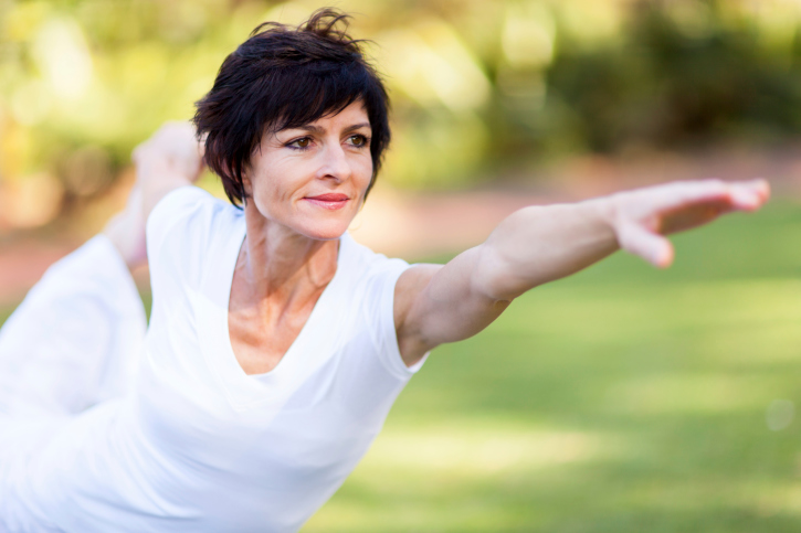 Practice sports to lose weight