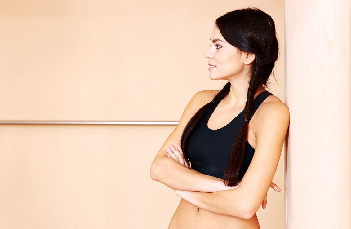 An Abdominoplasty May Lead to Long Lasting Weight Loss.