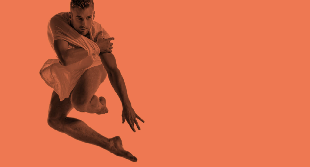Ballet BC, Program 2. Image Courtesy Ballet BC, 2017.