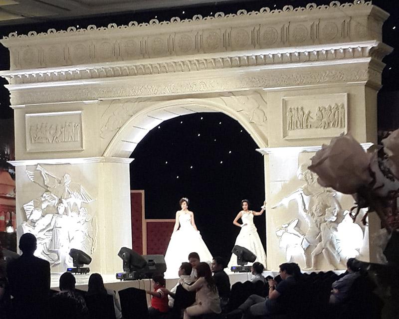 Stage by Azalia Decoration